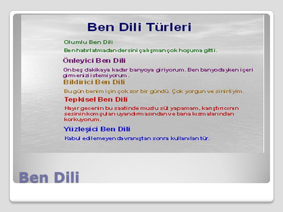 Ben Dili