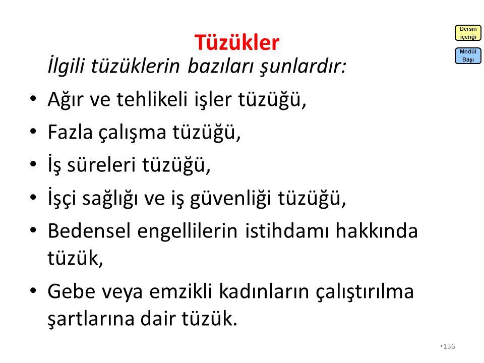 135 Kanunlar Türkiye Cumhuriyeti Anayasası (1982).