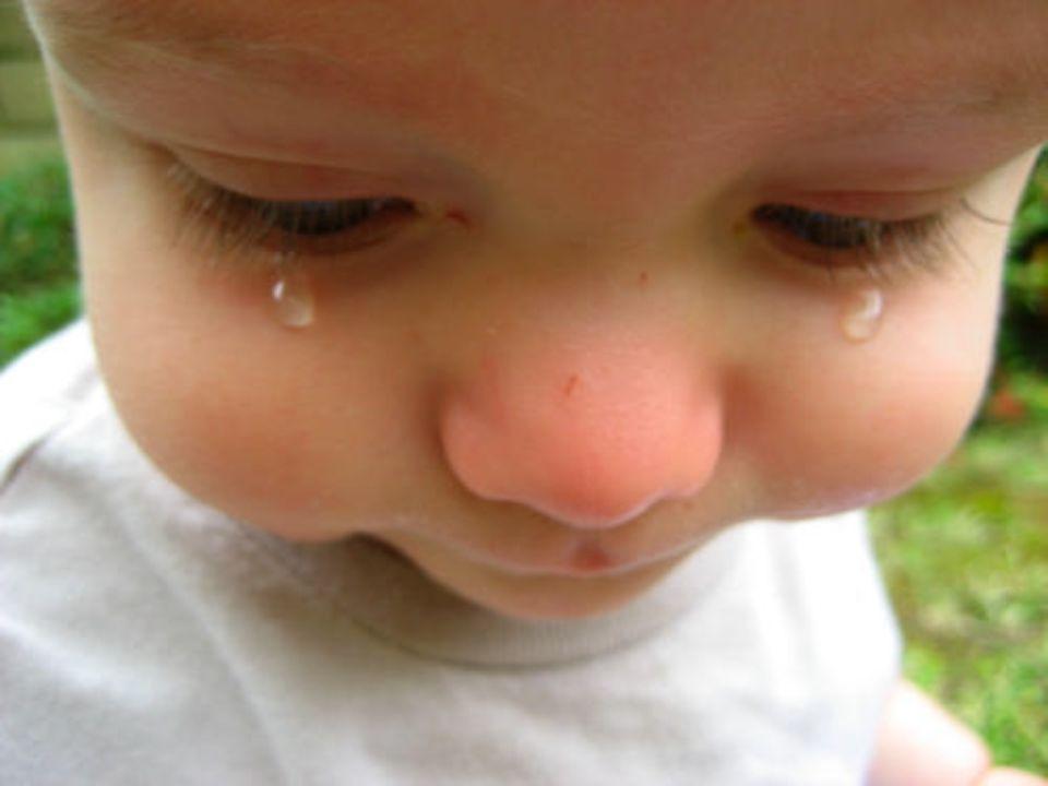 Dünyadaki canlılardan sadece insan ruhsal nedenlerle ağlar. Aslında gözlerimizdeki gözyaşı sürekli koruma amaçlı olarak salgılanmaktadır. Fakat ağlama