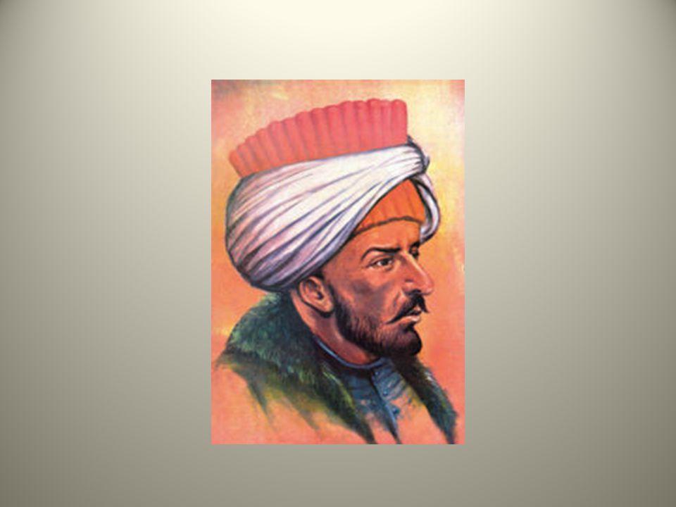 Merzifonlu Mehmed Efendi nin oğlu olan Nedim (asıl adı Ahmed), 18.