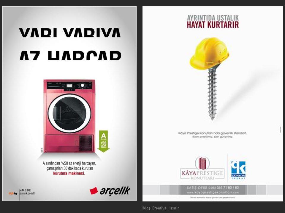 İldaş Creative, İzmir