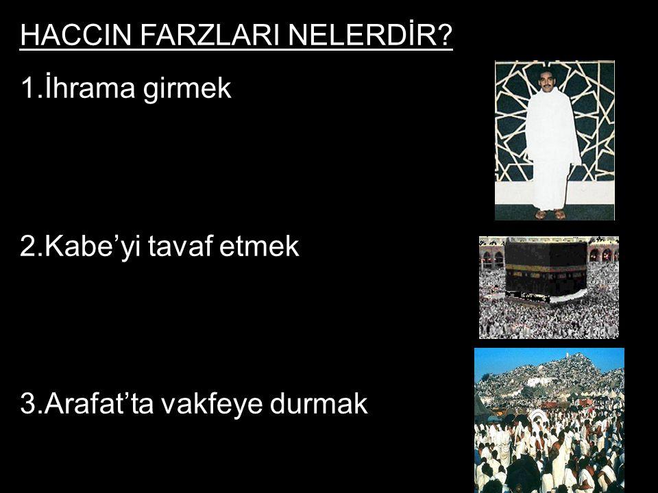 KURBAN NASIL KESİLİR.