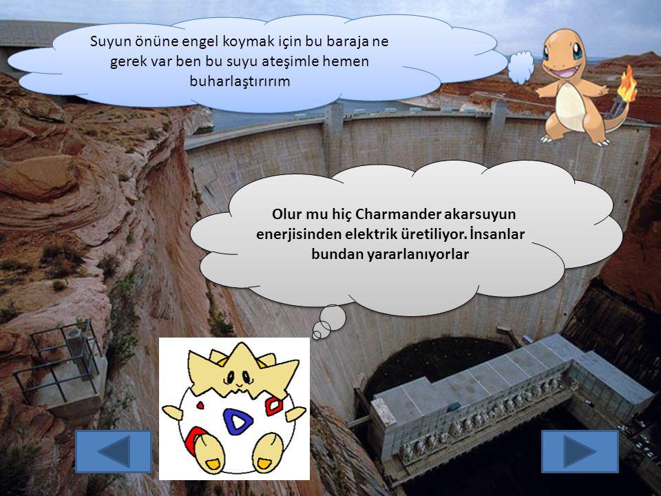 Ben pikachu bende elektrik enerjisini ışık enerjisine dönüştürebilir miyim ?