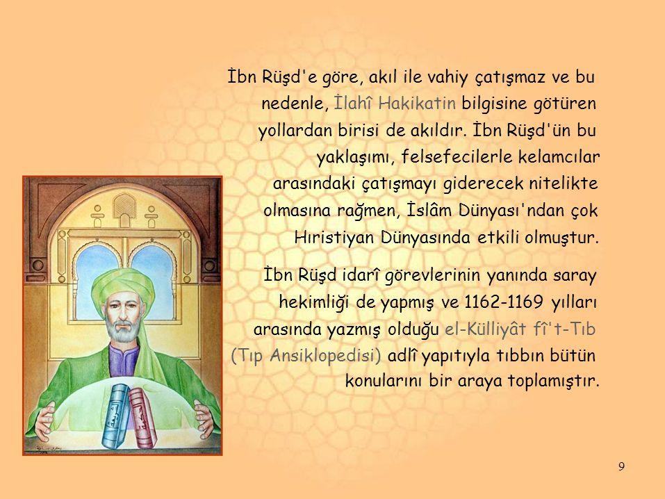 Birûnî aynı zamanda bir kültür tarihçisidir.