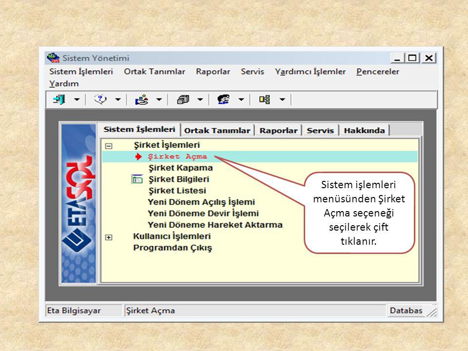 F2 kayıt tuşuna basılması ile birlikte onay ekranı gelecektir. Evet denilerek işleme devam edilir.
