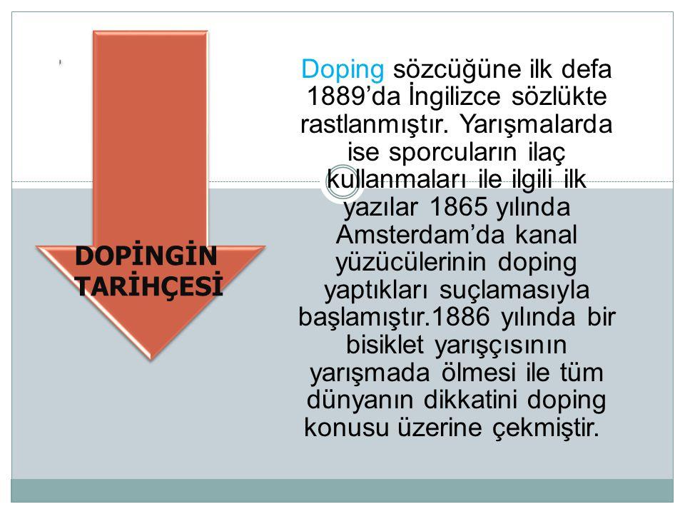 www.Wikipedia.com www.frmtr.com www.dopinginzararları.com