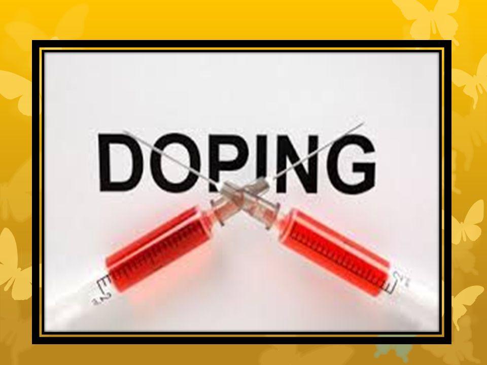 Dopingli sporcu sayısında, vücut geliştirme branşı ilk sıralarda yer aldı.