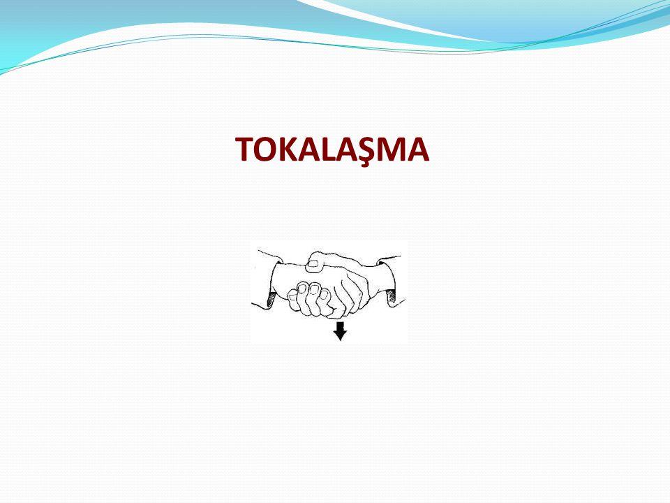 TOKALAŞMA