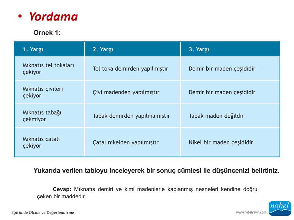 Yordama