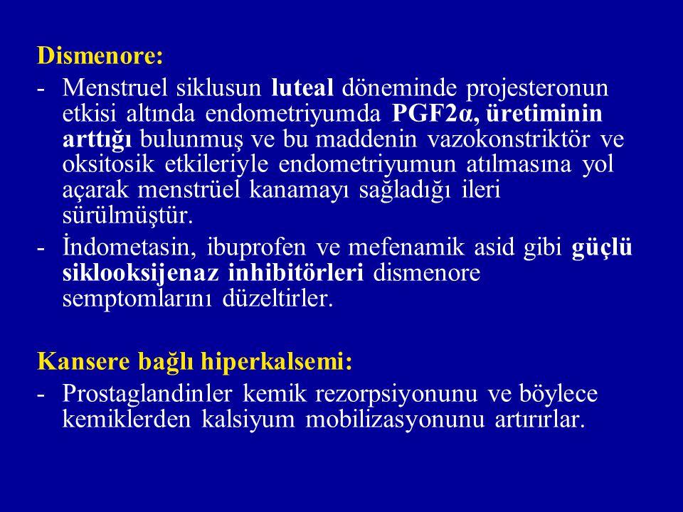 Diğer durumlar -Doğumdan önce 15 saat içinde ductuş arteriosus kapanır; nadiren bir anomali olarak ductus arteriosus açık kalır.