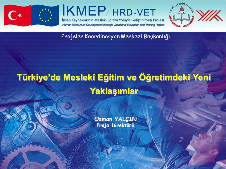 Eğitim ile İş Piyasası arasındaki denge giderek bozulmuş, küresel piyasalarla bütünleşmeye çalışan Türkiye ekonomisinin ihtiyaçlarına cevap verecek yetişmiş, nitelikli ve esnek bir işgücü hacmi giderek daralmaya başlamıştır.
