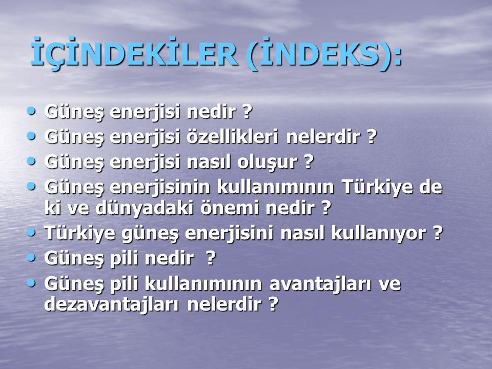 Uluslararası Güneş Enerjisi Derneği Türkiye Şubesi ( International Solar Energy Society Turkey Branch UGET-TB ) 1992 yılından itibaren Türk devletinin izniyle aktif olarak çalışmalarını sürdürmektedir.