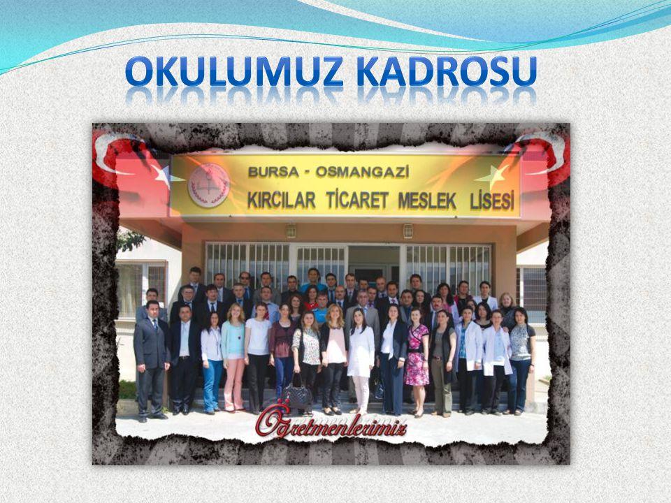 Okulumuz 1998 yılında Eğitim Öğretim yılında Ticaret Meslek Lisesi olarak hizmete açılmıştır.