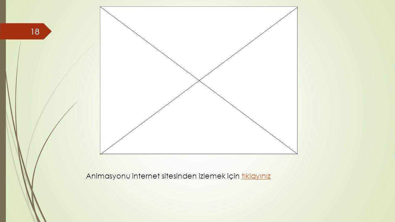 18 Animasyonu internet sitesinden izlemek için tıklayınıztıklayınız