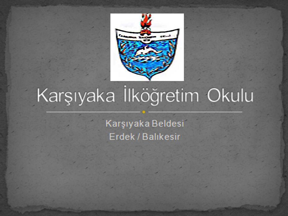 Adres Varsa okul logosu