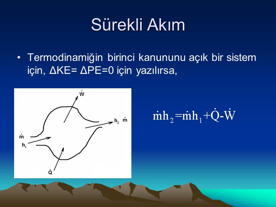 Kombine Çevrim Örnek Problem: Çengel Termodinamik, 5.