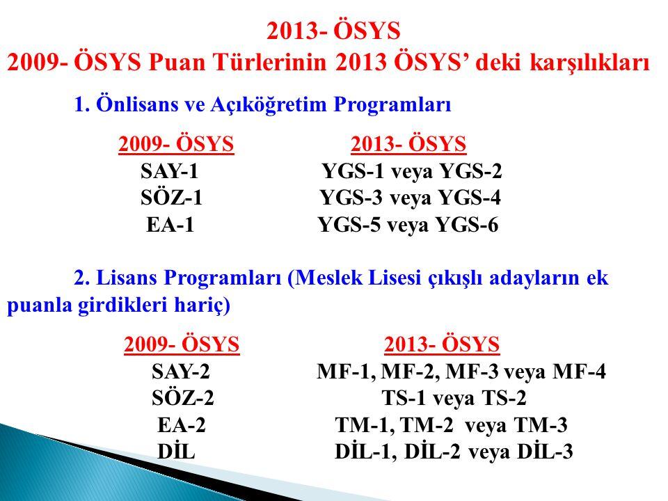 Puan Türü Testleri Ağırlıkları % YGSLYS (LYS-5) Türkçe Sosyal Bilimler Temel Matematik Fen Bilimleri Yabancı Dil DİL-11596565 DİL-225137550 DİL-348207