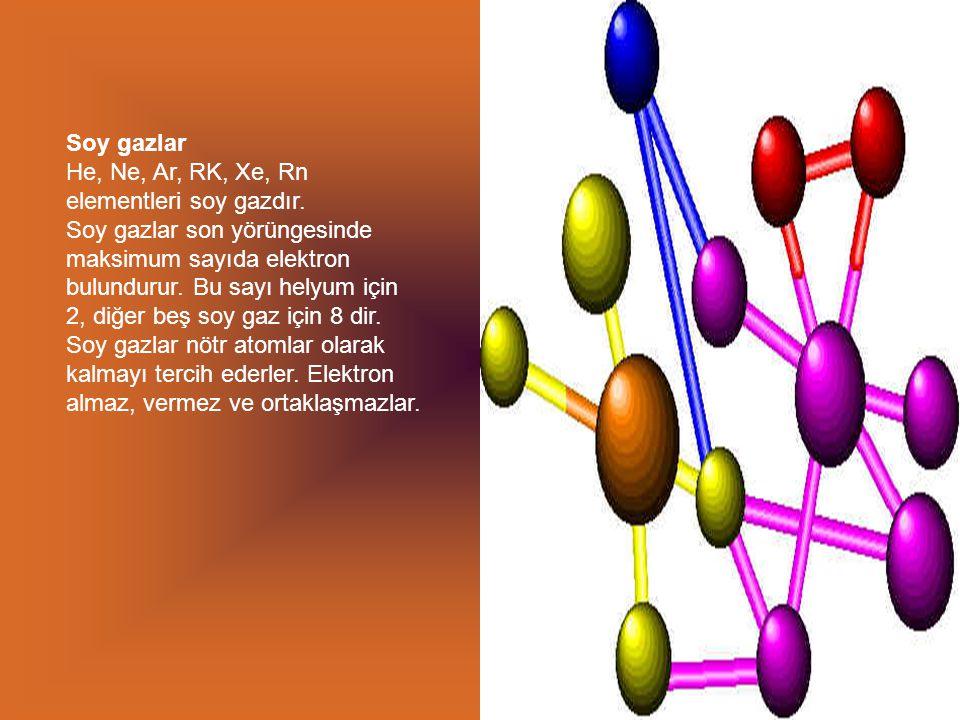 Elementler Altın Simgesi : Au Atom Numarası :79 Kütle Numarası :196,97 Yoğunluk :19,32g/cm3 C  Erime Sıcaklığı :1064 C  Kaynama Sıcaklığı :2856 İşlenmeye en uygun, yumuşak bir metaldir.