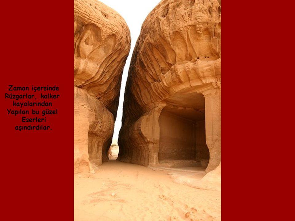 Petra, M.Ö. 60 yılında Roma İmparatorluğu tarafından işgal ve ilhak edildi..