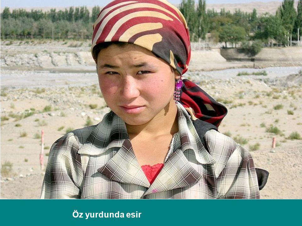 Kırgız Aile
