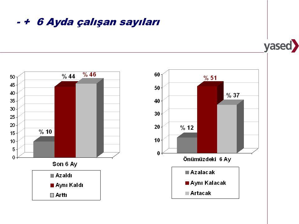 4 Size göre gelecek aylarda; Dünya Ekonomisi Türkiye'de Ekonomik Büyüme