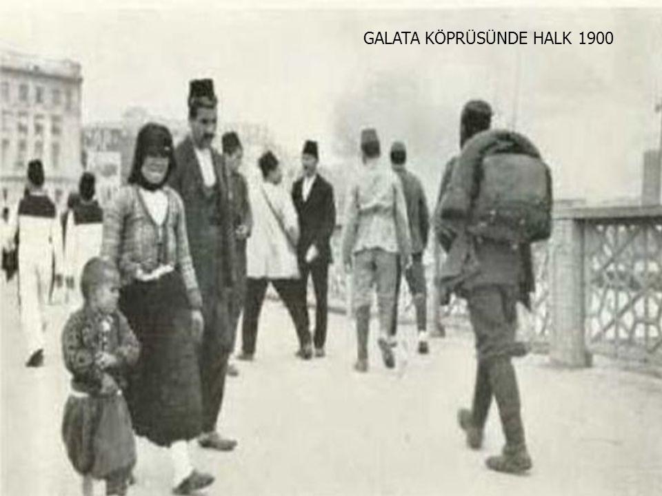 BOĞAZDA TEKNELER 1919