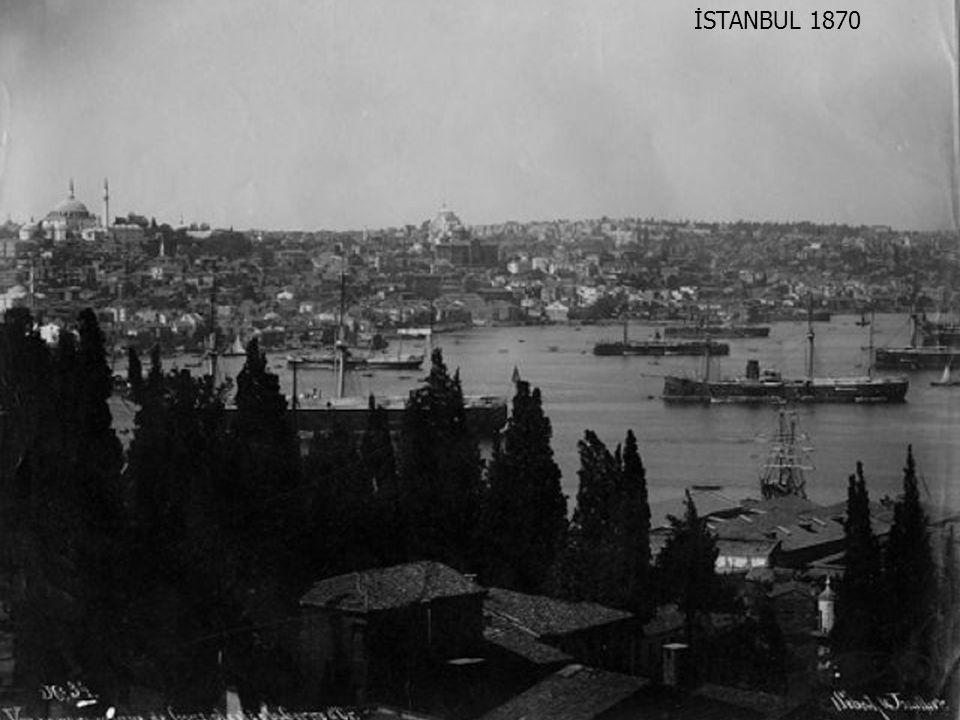CAĞALOĞLU 1900 VİLAYET VALİLİK
