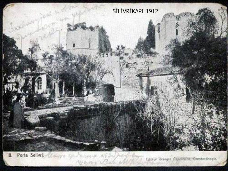 GALATA KÖPRÜSÜ 1870