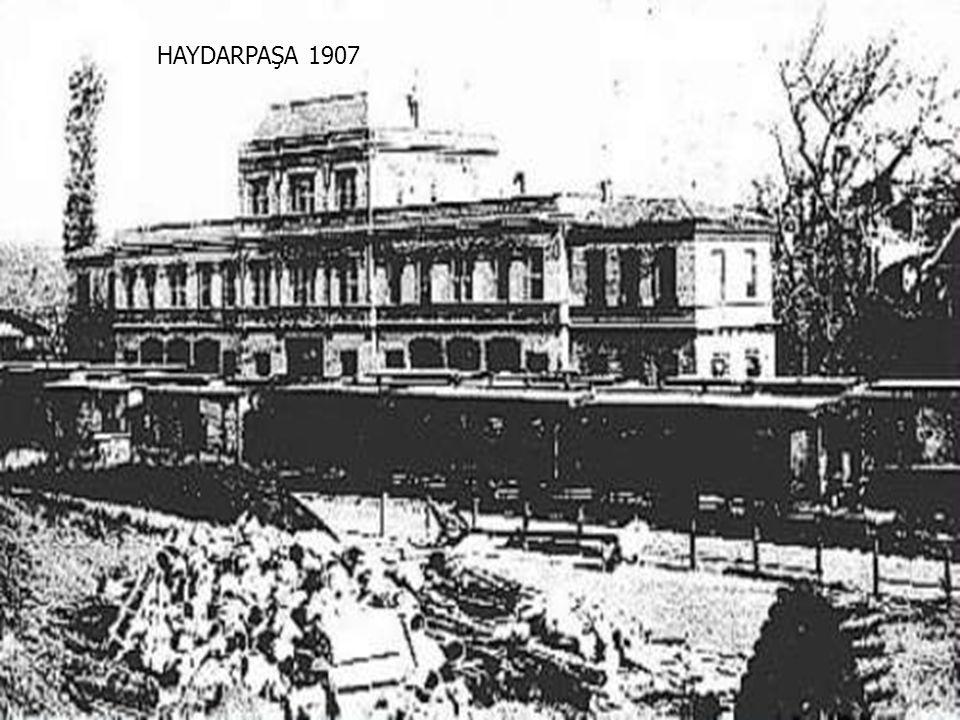 DİVANYOLU 1900