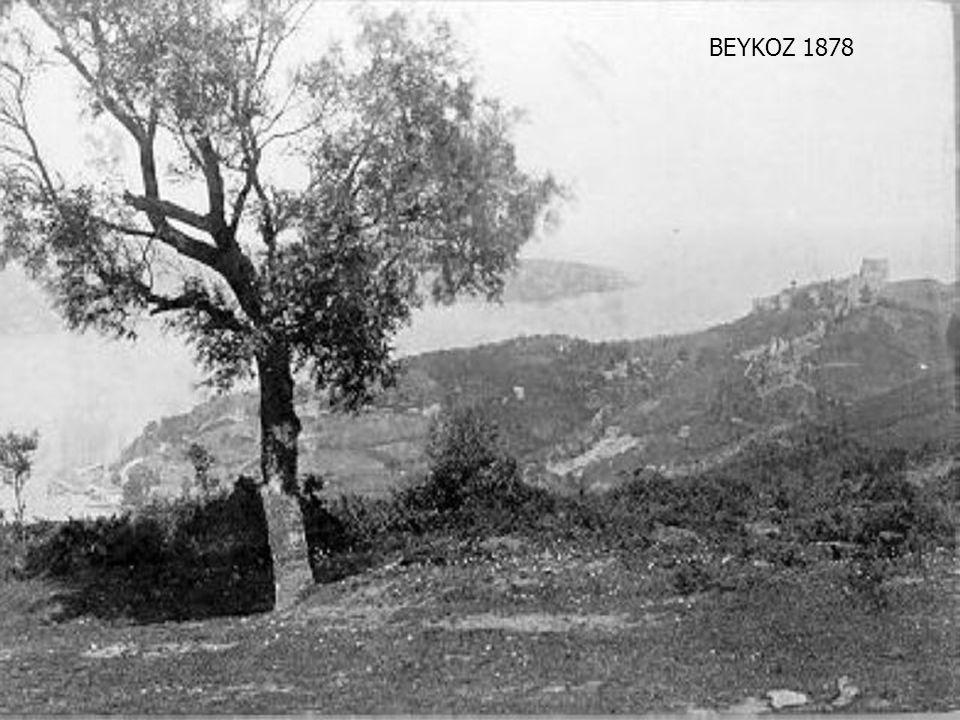 İSTANBUL 1870
