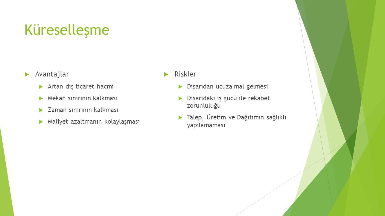 Örnek Olaylar  Medikar Hastanesi  AYDIN Lojistik  Kayseri Entegre Et