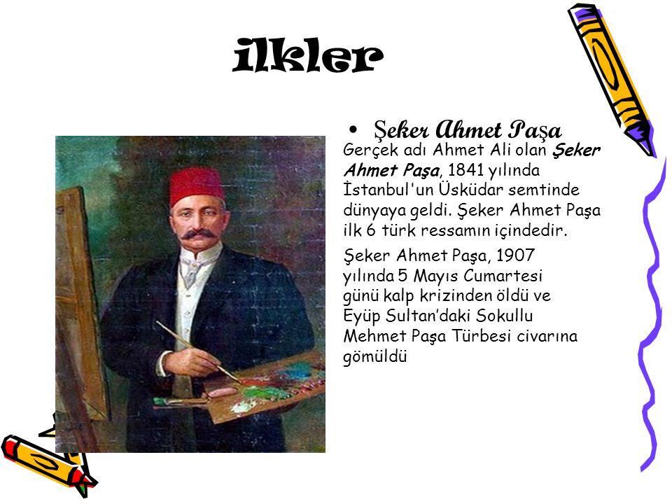 ilkler ATATÜRK'le birlikte Ankara'ya gelen Sabiha GÖKÇEN Ankara'da Çankaya İlkokulu'nu bitirdikten sonra İstanbul'da Arnavutköy Kız Koleji ve Üsküdar