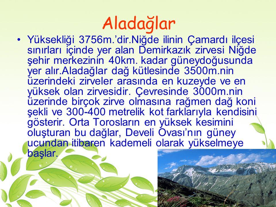 Tahtalı Dağları Antik bir Tasolyma olarak belirlenen Tahtalıdağ Antalya Körfezi nin kuzey- güney paralelinde uzanan ve aynı adla anılan Tahtalıdağlar Silsilesinin en büyük üyesidir.Deniz düzeyinden birdenbire yükselerek 2366 metreye ulaşır.