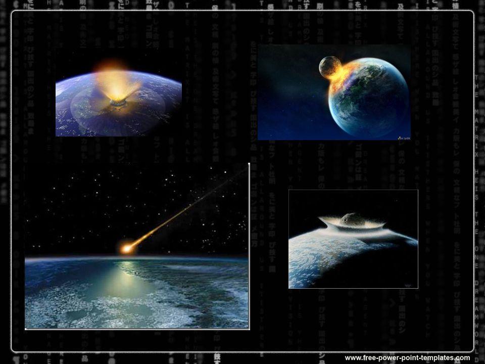 KORKUYORUZ Çünkü çeşitli zaman aralıklarla farklı asteroitler dünyayı teğet geçiyor.