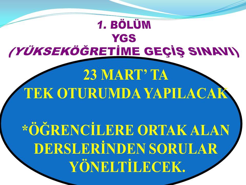 TEST ADIDERSLER SORU SAYILARI MATEMATİK MATEMATİK - 30 40 GEOMETRİ - 10 TÜRKÇE 40 FEN BİLİMLERİ FİZİK - 14 40 KİMYA - 13 BİYOLOJİ - 13 SOSYAL BİLİMLER TARİH - 15 40 COĞRAFYA - 12 FELSEFE - 8 DİN KÜLTÜRÜ - 5