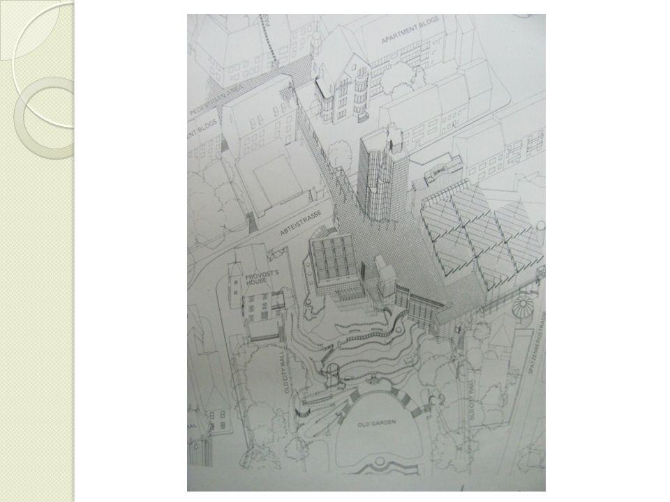 KAYNAKÇA: Architectural Visions for Europe HANS HOLLEIN, Architecture and Urbanizm Viyana 1900-2000, Boyut yay.
