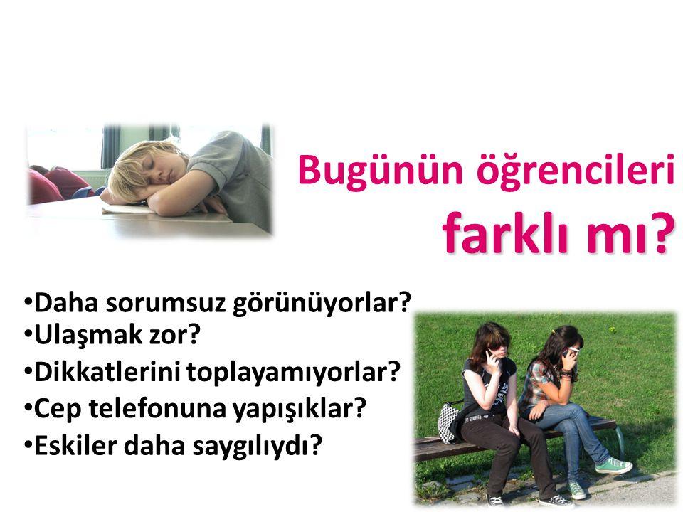 Örnek bir dialog a- slm b- slm a- nbr b- :) ii u.a- iii nerden.