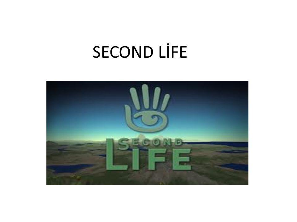 SL kullanıcıları bir oyundan farklı olarak bulundukları ortamlarda gerçek hayata benzer aktivitelerde bulunurlar.