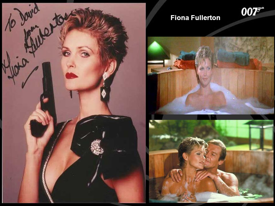 Fiona Fullerton