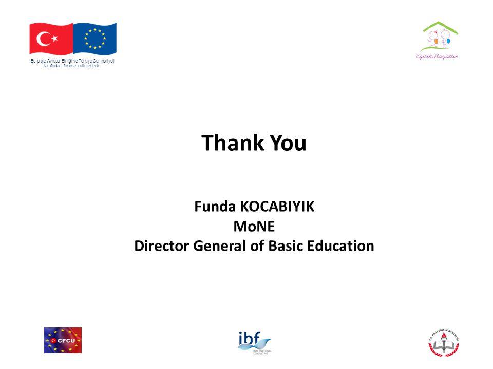 Bu proje Avrupa Birliği ve Tu ̈ rkiye Cumhuriyeti tarafından finanse edilmektedir.