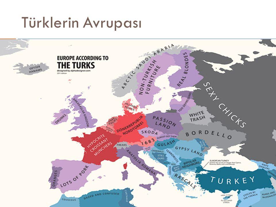 Türklerin Avrupası