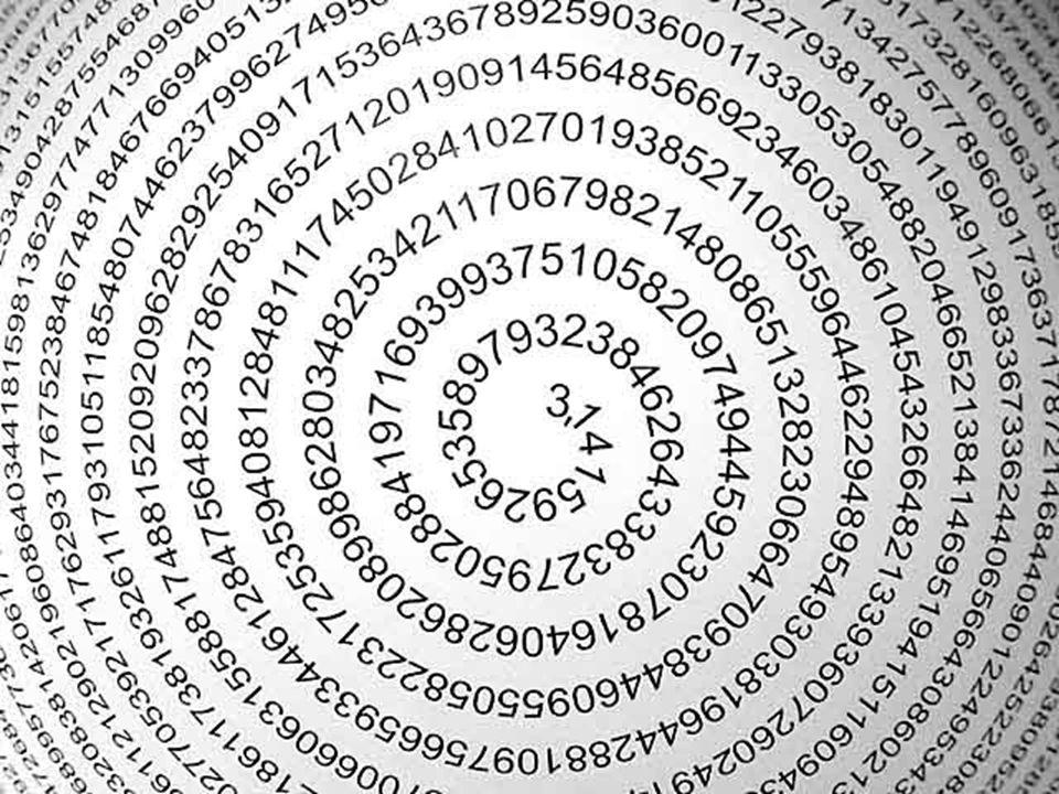 Pi sayısı, bir dairenin çevresinin çapına bölümü ile elde edilen matematik sabiti.