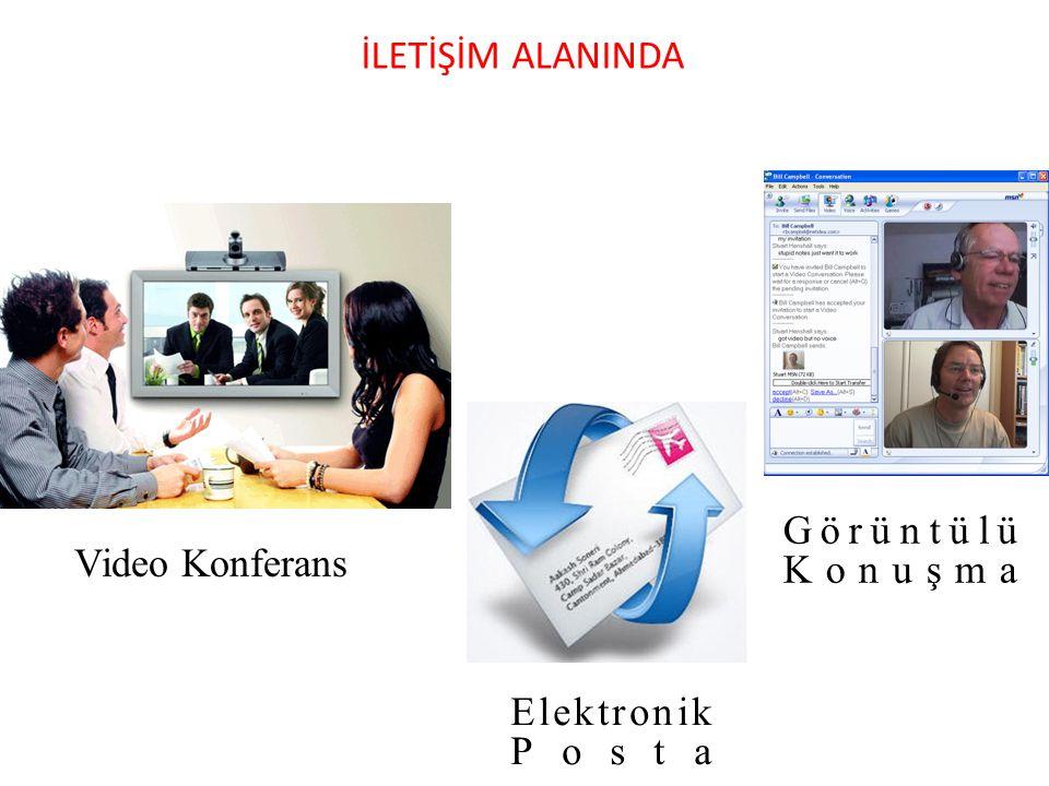BANKACILIK ALANINDA POS Cihazı Artık bankalardaki neredeyse tüm bilgiler bilgisayarlara tutulmakta ve işlemler online olarak gerçekleşebilmektedir.