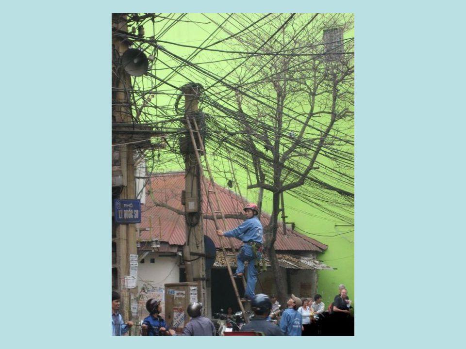 … or a plumber in Hungary … …Yada macaristanda tesisatçı…