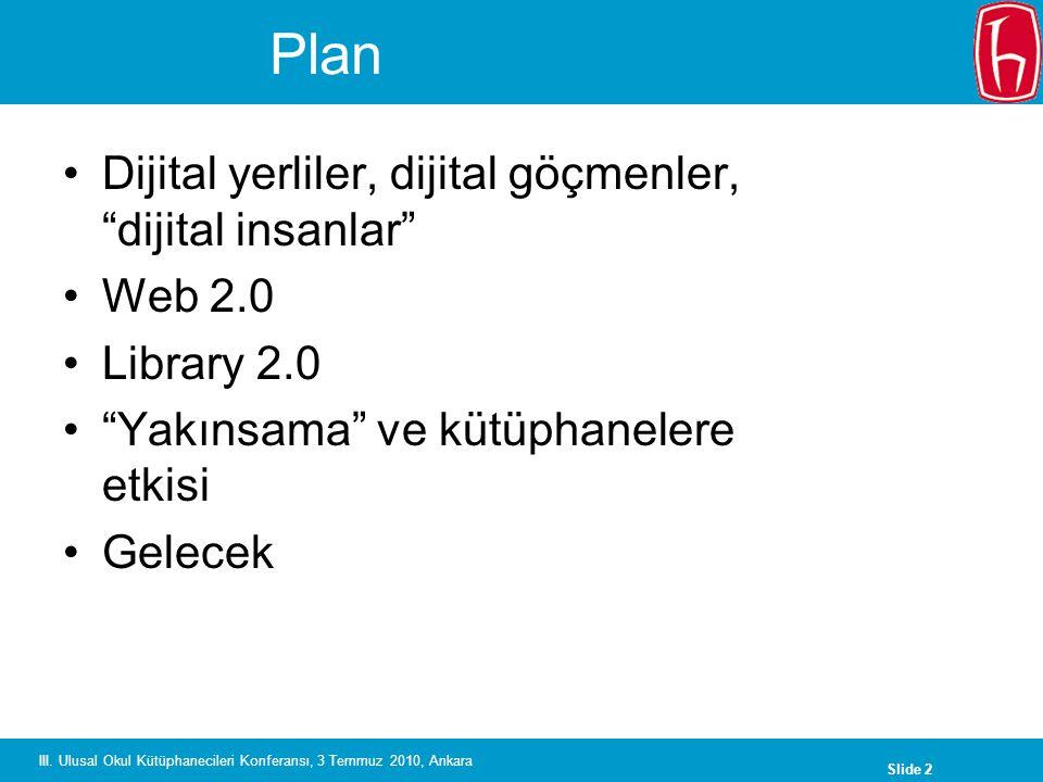 Slide 2 III.