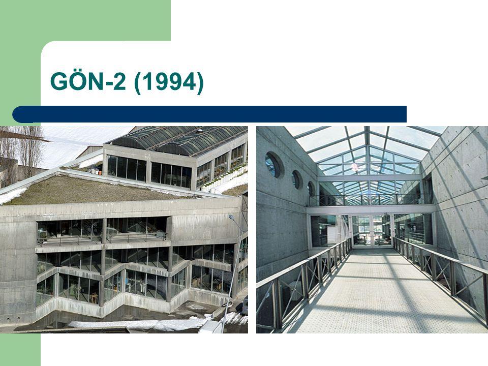 GÖN-2 (1994)
