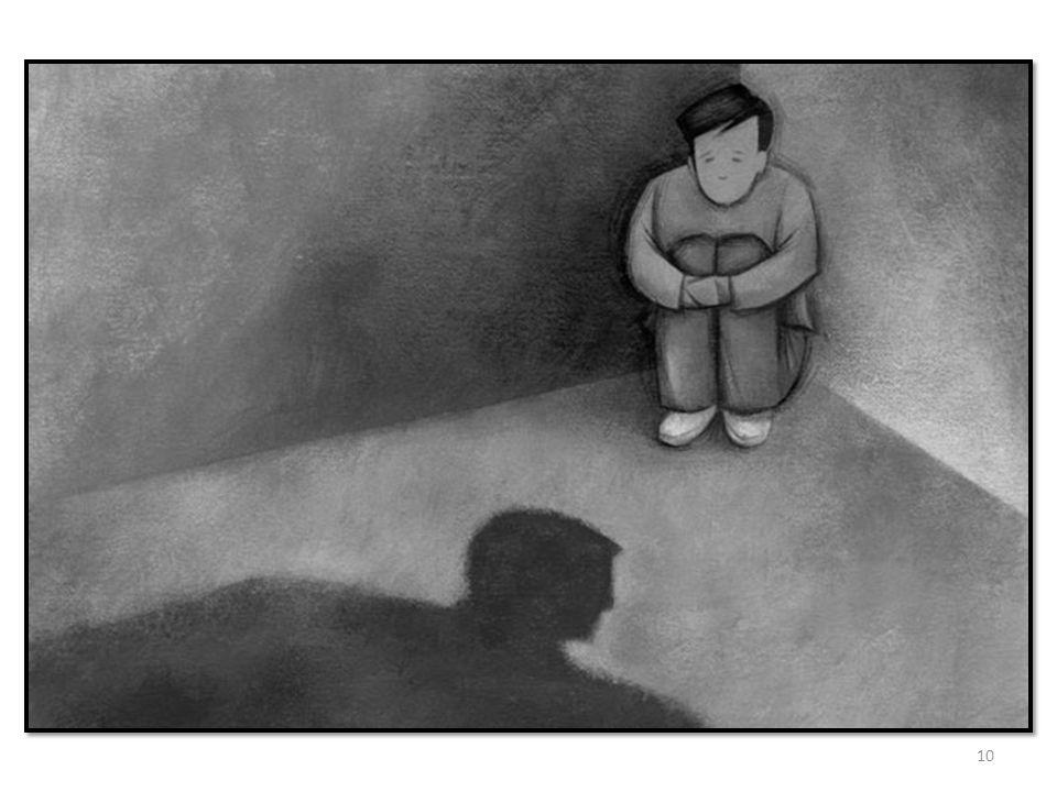 Çocukluğunda İhmale Maruz Kalmış Olan Yetişkinlerde İhmalin Etkileri Nelerdir.