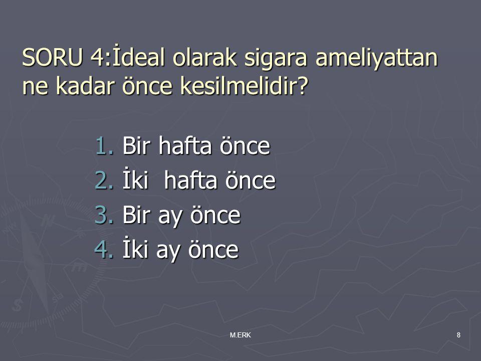 M.ERK49 Puan HikayeYaş>705 MI (son 6 ay) 10 Fizik muayene JVD veya S3 11 Anlamlı aort kapak stenozu 3 EKG Sinüzal olmayan ritm PAK 7 >5 PVK 7 Genel durum PO2 50 3 K>3 veya HCO3 3 veya HCO3<20 BUN>50 veya Krea>3 Kronik KC hast.