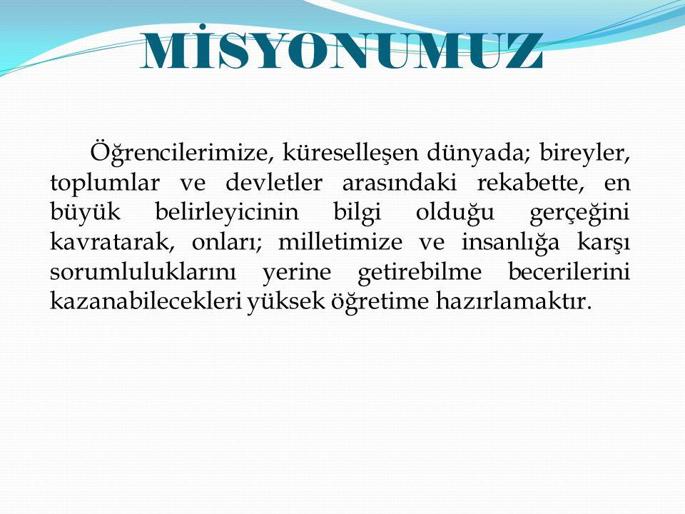 BAŞARILARIMIZ (Kültürel) Halk Oyunları Kulüpler Arası İl Yarışması İl 1.liği Halk Oyunları MEB Antalya Valilik Kupası İl 5.liği Etik konulu Kompozisyon Yarışmasında İl 1.liği Mehmet Akif Ersoy konulu Kompozisyon Yarışmasında İl 3.lüğü Başbakanlık Denizcilik Müsteşarlığının düzenlemiş olduğu Resim yarışmasında İl.