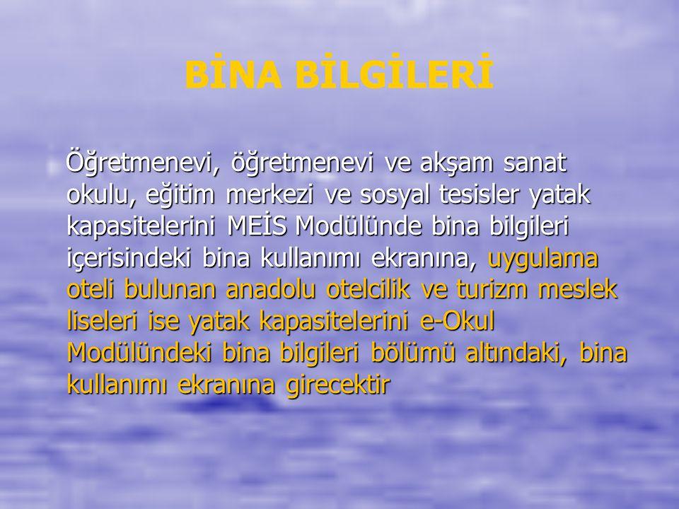 Bilgi İşlem Grup Başkanlığı(2013)